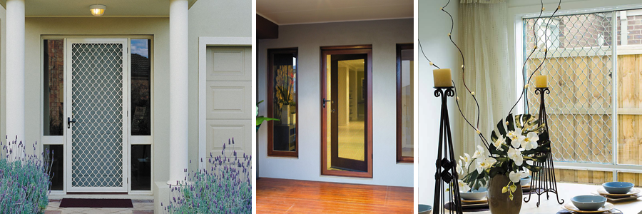 Providing WA Australia and beyond with affordable security doors & Security doors WA u2013 Ali-Craft